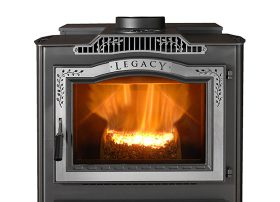 Legacy Stoves